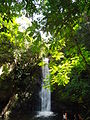 Cascada Parque Los Chorros (Caracas).JPG