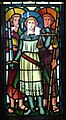 Castell Coch stained glass panel 10.JPG