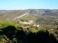 Castell de Xiu, Llutxent.JPG