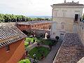 Castello di Belcaro, camminamento delle mura 11.JPG