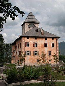 Malosco - Wikipedia