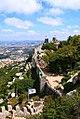 Castelo dos Mouros - Sintra 16 (36205474864).jpg