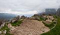 Castillo de San Juan, Kotor, Bahía de Kotor, Montenegro, 2014-04-19, DD 23.JPG