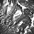 Castle Rock Glacier, Valley Glacier Remnant and Cirque Glacier Remnant, August 19, 1963 (GLACIERS 1624).jpg