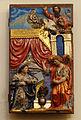 Castrillo de Duero iglesia Asuncion retablo mayor antiguo relieve Anunciacion ni.jpg