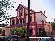 Vilasar de Mar - Wikipedia, la enciclopedia libre