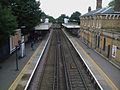 Catford Bridge stn high southbound.JPG