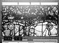 Cathédrale - Vitrail, Chapelle Saint-Joseph, lancette gauche, Légende de saint Romain, septième panneau, en haut - Rouen - Médiathèque de l'architecture et du patrimoine - APMH00031271.jpg