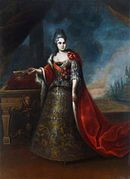 Catherine I of Russia by anonim (1724 (?), Hermitage).jpg