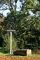 Catherington Village Sign - geograph.org.uk - 613178.jpg