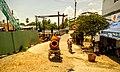 Cau Su thien an,Duong Ngo quyen, xa Vĩnh Bảo, tp. Rạch Giá, tỉnh Kiên Giang, Việt Nam ,02-07-16-Dyt - panoramio.jpg