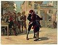 Cavalleria Rusticana - Alfio and Turiddu embrace - Original.jpg