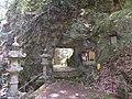 Cave in Iwaya-jinja.jpg