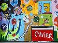 Cavier graffiti.jpg