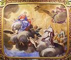 Ceiling of Sant'Agnese in Sant'Agnese in Agone (Rome).jpg