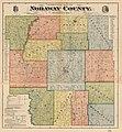 Centennial map of Nodaway County, Missouri LOC 2012593044.jpg