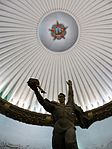 Central Museum of the Great Patriotic War, Moscow, Russia, 2016 38.jpg