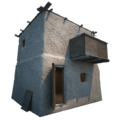 Central Watch tower of Enese comunty face A.png