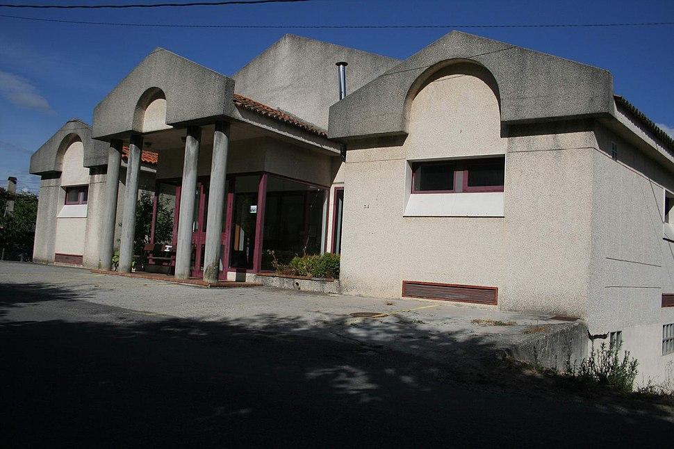 Centro de Saúde de Punxín
