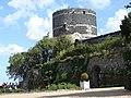 Château, Angers, Pays de la Loire, France - panoramio - M.Strīķis (2).jpg