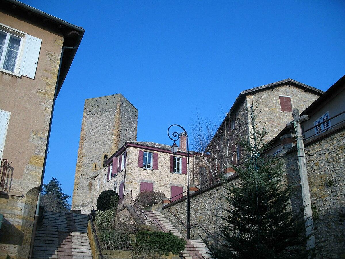 Saint cyr au mont d or wikipedja wolna encyklopedia - Mont d or four ...