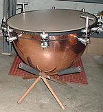 Un timbal