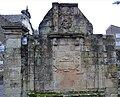 Chalmer of Chalmerhouses memorial, Irvine Old Parish Church, North Ayrshire, Scotland.jpg