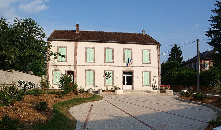 Maisons à vendre à Chamvres(89)