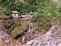Changchun Shrine 長春祠 - panoramio.jpg