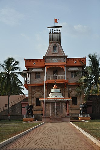 Dharwad - Ulavi Shree Channabasaweshwar temple at Dharwad