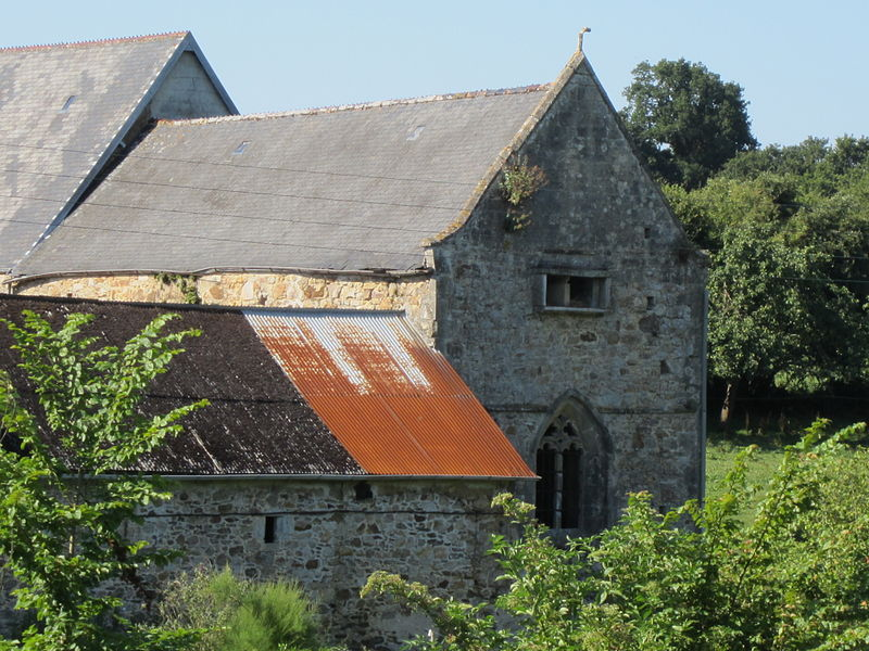 Ancienne Abbaye de Sottevast