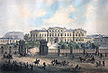 Charlemagne J Imperial Corps of Pages Building 1858.jpg