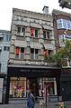 Charleroi - rue de Dampremy 12 - Tonet - façade.jpg