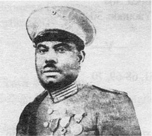 Charles Atangana - Charles Atangana