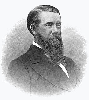 Charles H. Grosvenor Union Army general