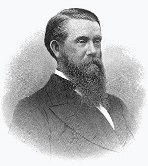 Charles H. Grosvenor - Grosvenor in 1897