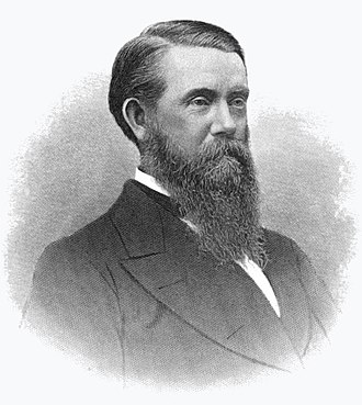 Charles H. Grosvenor - Grosvenor in 1897