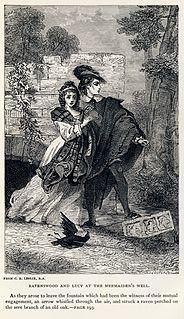 <i>The Bride of Lammermoor</i>