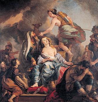 Charles de La Fosse - Le sacrifice d'Iphigénie - Google Art Project.jpg