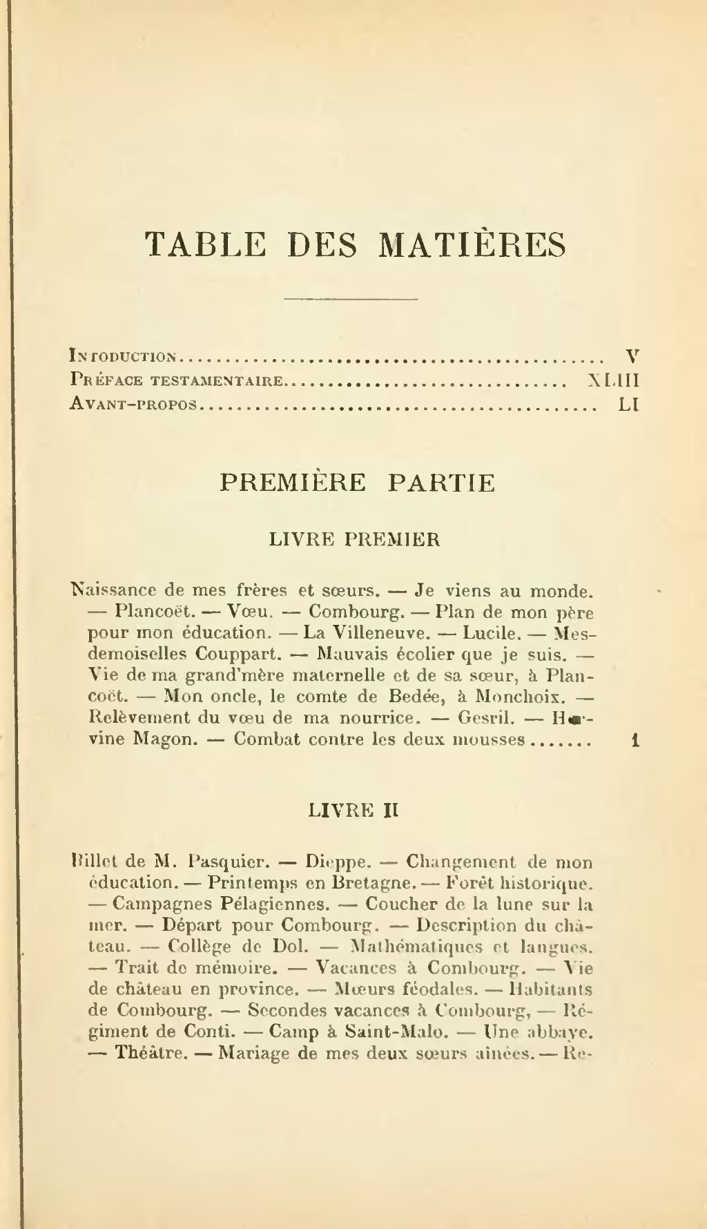 Page Chateaubriand Memoires D Outre Tombe T1 Djvu 549