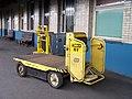 Cheb, zavazadlový vozík (01).jpg
