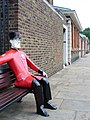 Chelsea Pensioner - geograph.org.uk - 465707.jpg