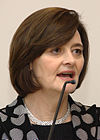 Cherie Blair in Trento.jpg
