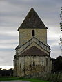 Chevenon (58) Église de Jaugenay 01.JPG