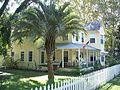 Chiefland FL Hardeetown Hotel04.jpg