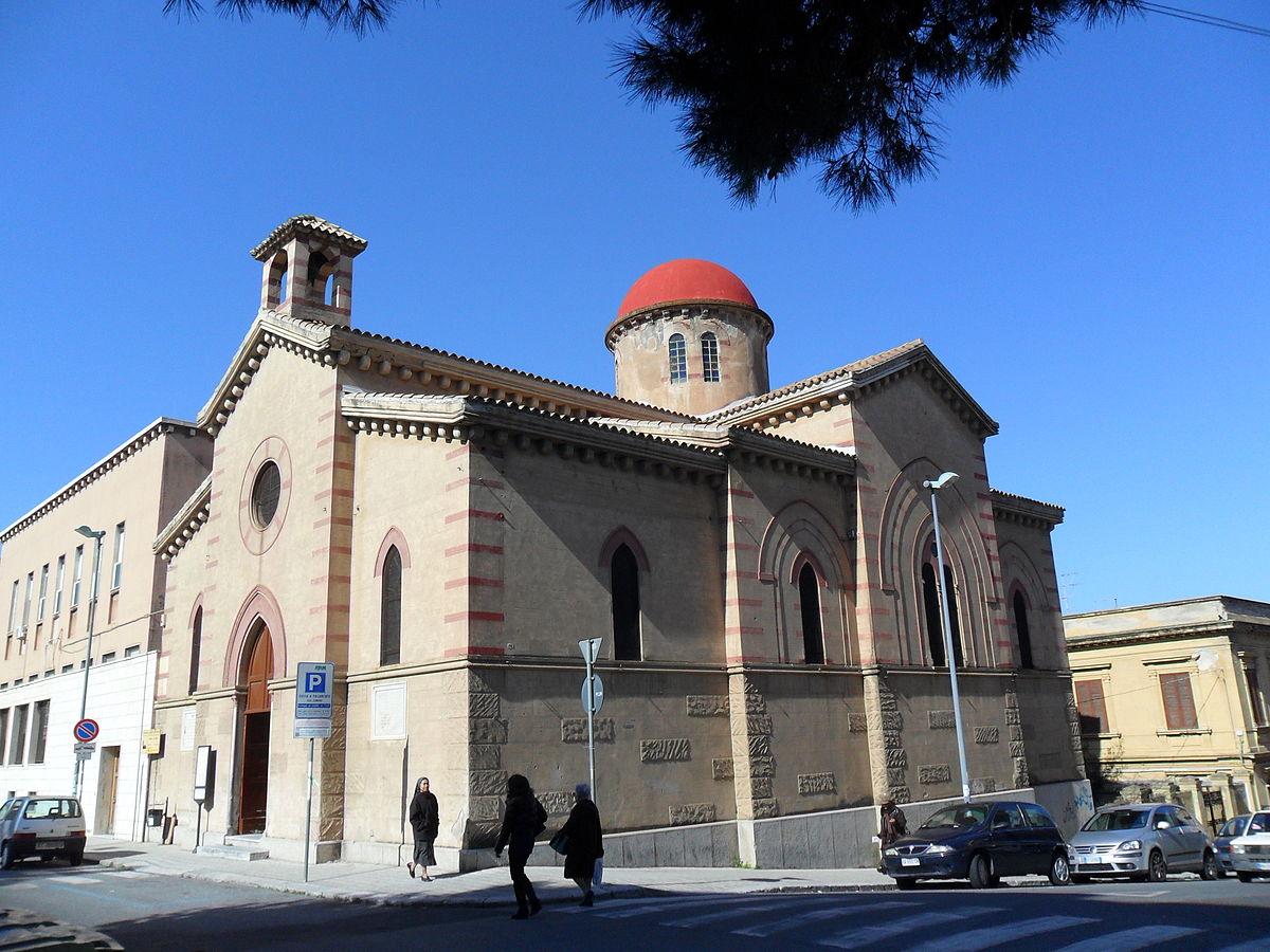 Chiesa degli ottimati wikipedia for Dove si trova la camera dei deputati