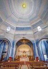 File chiesa parrocchiale di san giulio interno - Giulio iacchetti interno italiano ...