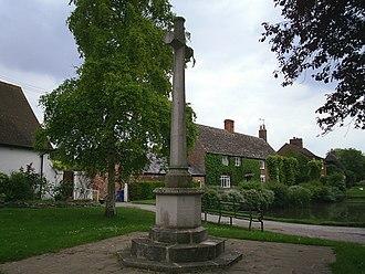 Childrey - Childrey War Memorial