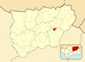 Chilluévar municipality.png