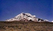 Chimborazo from southwest.jpg